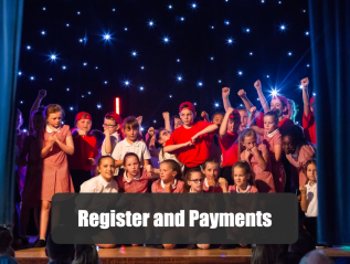 Registration and Payment